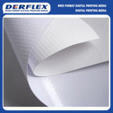 Super Flat PVC Flex Face Front Light Canvas for Digital Printing