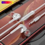 Good Quality Reasonable Price Popular Wired Earphone with Mic