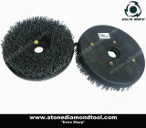 Diamond Cleaning Cosmetic Archaize Fibre Brushes