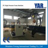 High Quality Polyurethane Icebox Insulated Plate Making Machine