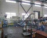 Plastic PP/PE Double-Stage Pelletizing Recycling Machine
