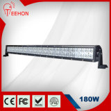 32inch 180W LED Offroad Light Bar with 4D Lens