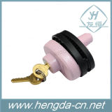 Yh1901 Zinc Alloy Keyed Trigger Lock for Gun