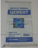 50kg Plastic Bags for Packing Cement China Manufacturer