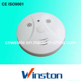 9VDC Battery, 20-50mA, Wirless Smoke Detector (GB-2188)