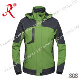 Technical Jacket with Hood (QF-678)