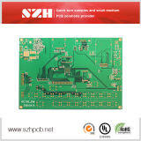 Immersion Gold 4 Layers Integrated Circuit Board PCB Board