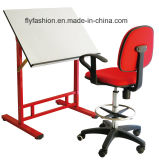 Angle Adjusted Art Drawing Table with Competitive Price Sf-23b