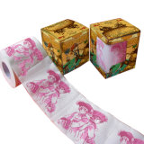China Supplier of Customized Toilet Paper