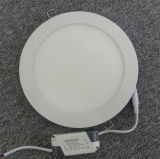 Cheap LED Panel Lighting, Round LED Ceiling Lamp 15W