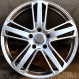 Good Quality Q712 Car Replica Alloy Wheels