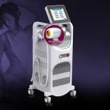 Non-Crystal Permanently Advanced 808nm Diode Laser Bikini Laser Hair Removal