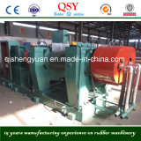 Rubber Cracker Mill Machine for Cutting Rubber Block