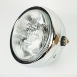 Motorcycle Parts Motorcycle Light Assy, Head Ava150-9