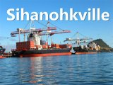 Fast Shipping Service From Guangzhou to Sihanohkville