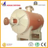Nickel Nitrate Vacuum Rake Drying Machine