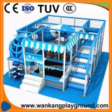 Naughty Castle Indoor Playground Equipment High Quality Reasonable Price