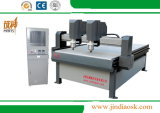 2017 High Efficiency Zs1325-2h-2s Wood Engraving Machine