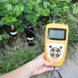 Multi-Parameter Soil Moisture Temperature Meter