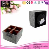 Wooden Desk Organizer for Office and House (8315)