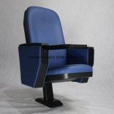 Price Metal Auditorium Seating with Wood Armrest Aw1540d