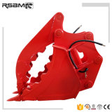 Rsbm Single Cylinder Hydraulic Clamp Bucket for Sale