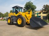 Haiqin Brand Strong wheel loader (HQ940) with Deutz Engine