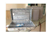ABS Business Briefcase with Iron Frame