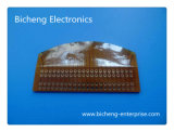 Stiffener  Thickness 1.0mm FPC Single Sided Flexible PCB Copper Board