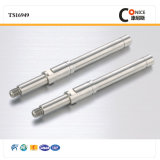 China Manufacturer Professional High Precision Flexible Drive Shaft