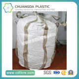PP Woven FIBC Bulk Jumbo Cement Bag with Circular Bottom