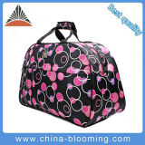 Women Fashion Casual Printing Luggage Weekend Holdall Duffle Travel Bag