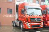 No. 1 Chinese Best Selling Dfm/Dongfeng/Dflzm 385 HP 6X4 Heavy Tractor Head Tractor Truck