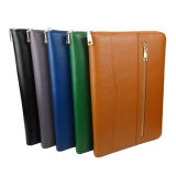 Genuine Leather File Holder Bag Business File Folder