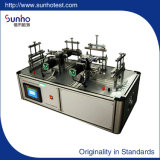 IEC61058 Factory Directly Customized Rotary Switch Life Materials Test/Testing Machine