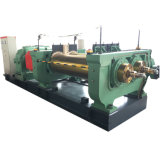 Rubber Mixing Mill with Dual Output Shaft