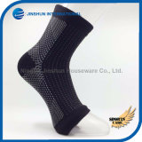 Foot Compression Sleeves for Ankle/Heel Support, Increase Blood Circulation, Relieve Arch Pain