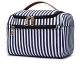 New Style Fashion Big Capacity Leisure Business Travel Cosmetic Makeup Gift Promotion Wash Storage Bag (CY6850)