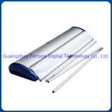 Best Price Aluminum Roll up Banner Stand for Advertising