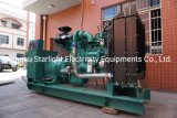 High Quality 150kw 187.5kVA Volvo Diesel Generator Set Electric Power Approved ISO/Ce