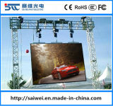 China Factory P3.91 Outdoor Rental LED Display Screen in Stock at Cheap Cost