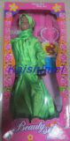 Quanity and Nice Price 11cmx 5cm Muslim Doll for Gifts
