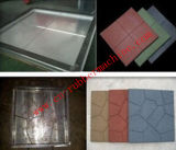 Rubber Tiles Vulcanizing Machine / Tiles Press (XLB-D550X550X4)
