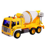 Pull Back Alloy Engineering Vehicle Set Construction Vehicle Toy Friction Construction Truck Toy