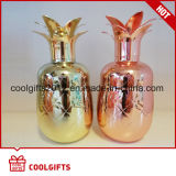 17oz/500ml Bar Copper Pineapple Cocktail Shaker