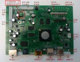 4k Media Advertising Control PCB Board