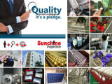 Efficient & Reliable Third Party Inspection Services