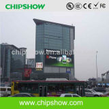 Chipshow High Quality Full Color Outdoor P26.66 LED Wall