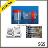 Medicine Bottle and Medicine Cap Plastic Mould