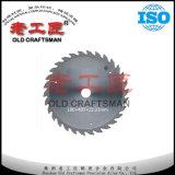 Yg6X Cemented Carbide Sharp Circular Disc for Asbestos Sheet